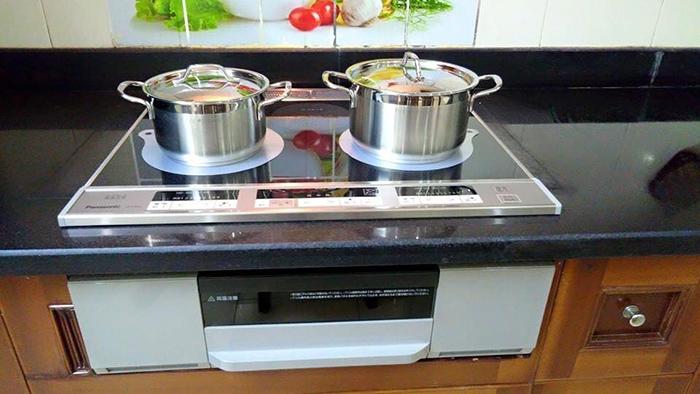 Bếp từ Hitachi HT-K60S