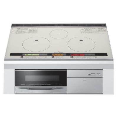 Bếp từ Hitachi HT-L8STWF nội địa Nhật