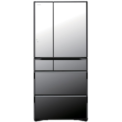 Tủ lạnh Hitachi R-WX67J 670L nội địa Nhật