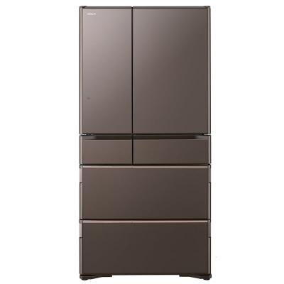 Tủ lạnh Hitachi R-WX74J-XH 735L nội địa Nhật