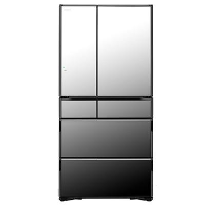 Tủ lạnh Hitachi R-WX74K-X 735L nội địa Nhật