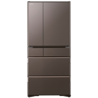 Tủ lạnh Hitachi R-WX67J-XH 670L nội địa Nhật