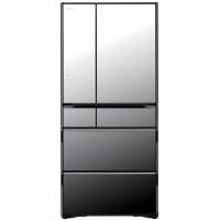 Tủ lạnh Hitachi R-WX74J-X 735L nội địa Nhật