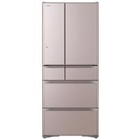 Tủ lạnh Hitachi R-XG6200G XN 615L nội địa Nhật
