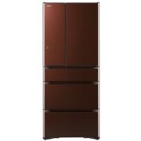 Tủ lạnh Hitachi R-XG6200G XT 615L nội địa Nhật