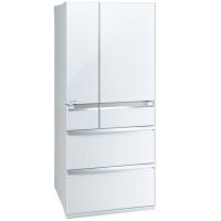 Tủ lạnh Mitsubishi MR-WX70C 700L màu ánh kim