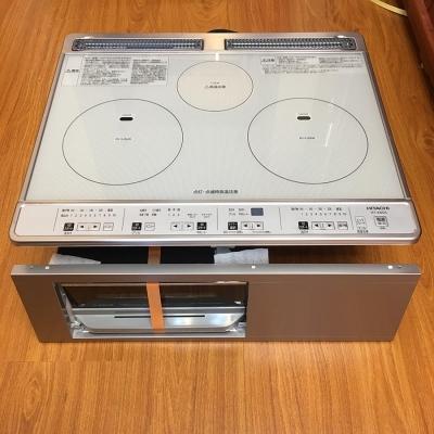 Bếp từ Hitachi HT-K60S nội địa Nhật