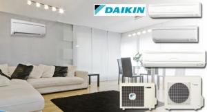 Giới thiệu thương hiệu máy lạnh Daikin của Nhật Bản