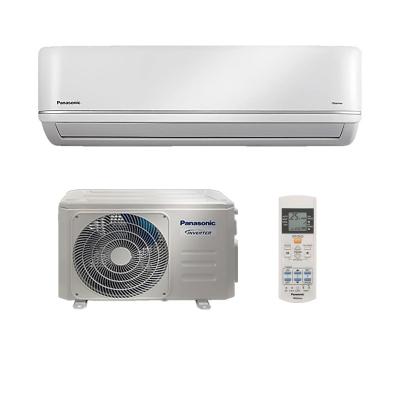 Máy lạnh Panasonic Inverter nội địa Nhật 3 HP