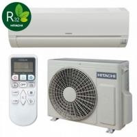 Máy lạnh Hitachi Inverter nội địa Nhật Bản 2.5HP