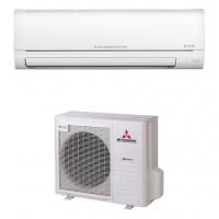 Máy lạnh nội địa Nhật Mitsubitshi Inverter 1.5 HP