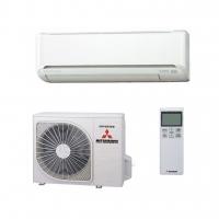 Máy lạnh inverter nội địa Nhật Mitsubitshi 2.5HP