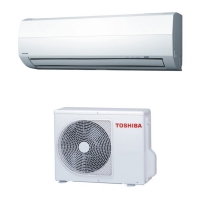 Máy lạnh nội địa Nhật Toshiba inverter 2HP