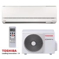 Máy lạnh nội địa Nhật Toshiba inverter 3HP