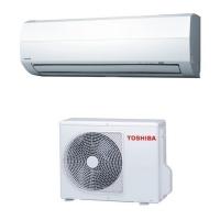 Máy lạnh Toshiba inverter nội địa Nhật 1 HP