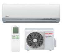 Máy lạnh Toshiba Inverter nội địa Nhật 1.5HP Full Chức Năng