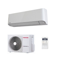 Máy lạnh Toshiba inverter nội địa Nhật 1.5HP